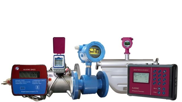 Flowmeters Homepage Compilation