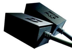 alsonic fx2 transducers