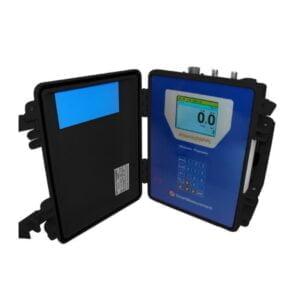 alsonic dsppl flowmeter
