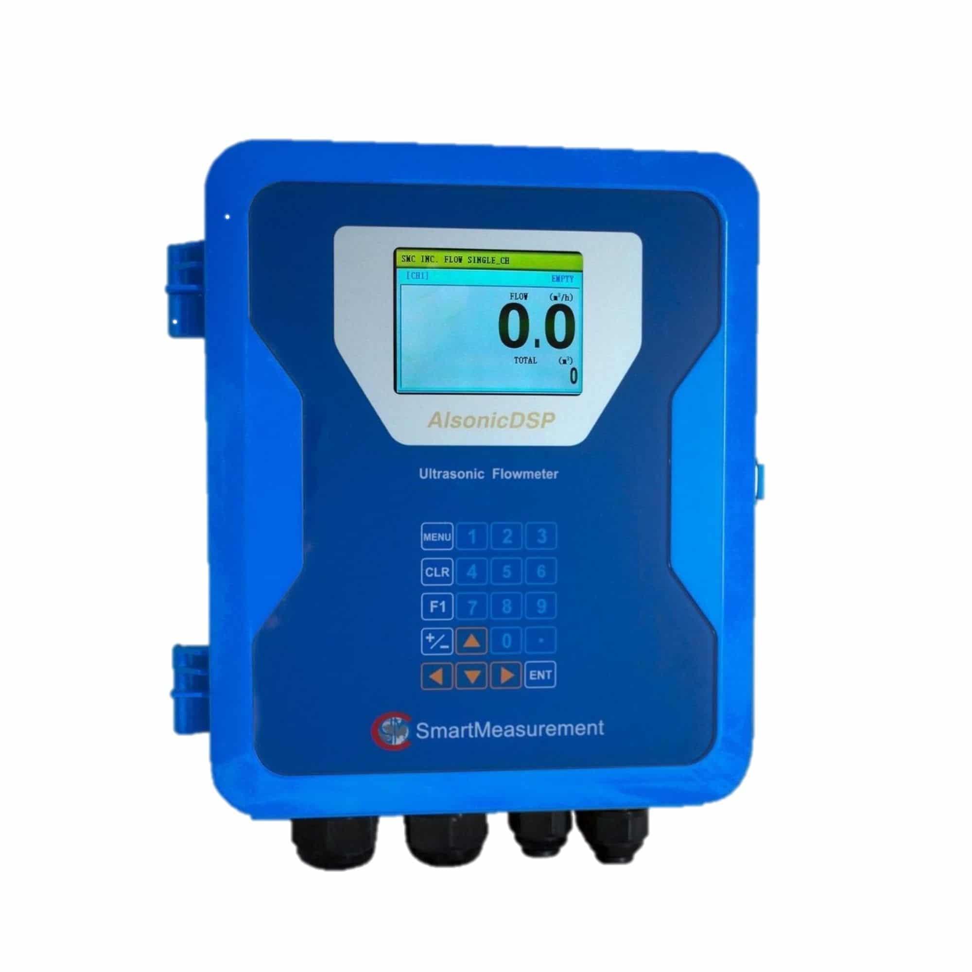 alsonic dsp flowmeter 1