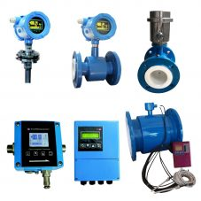 ALMAG Magnetic Flow meters