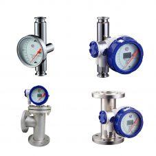 ALVA Variable Area Flow Meters
