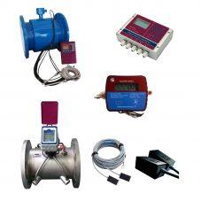 Flowmeter Energy Meters