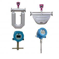 Flowmeter Page Mass Flow Meters